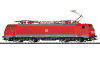 Elektrolokomotive Baureihe 189