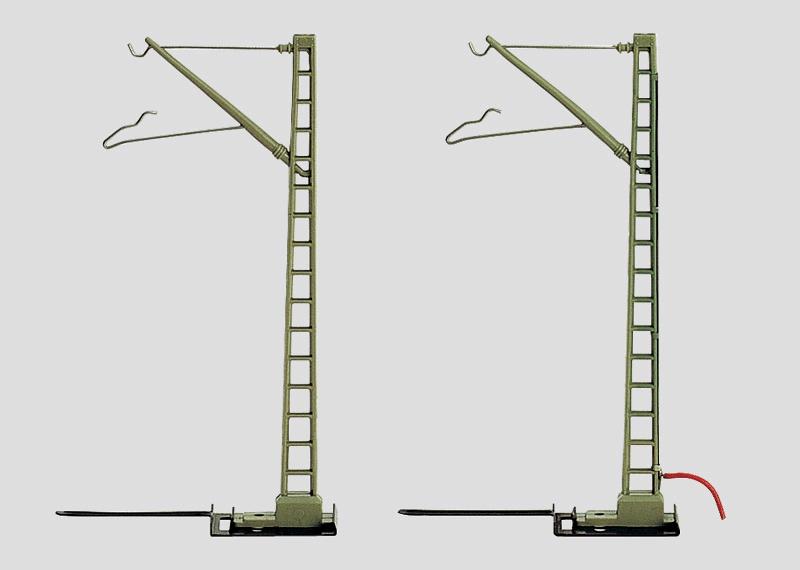 Catenary Mast.