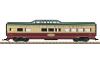 Napa Valley Wine Train Dome Car