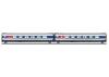 Ergänzungswagen-Set 2 zum TGV POS