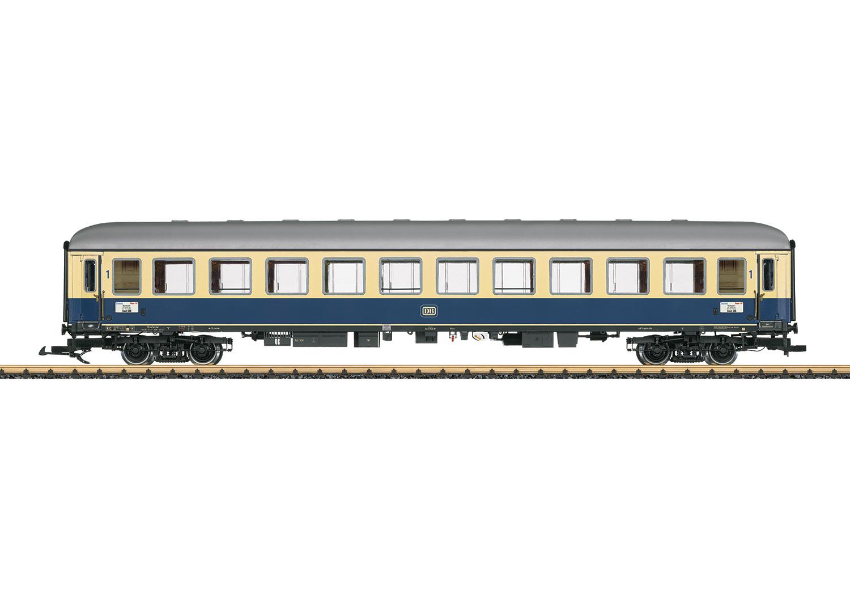 """DB """"Rheingold"""" Express Train Passenger Car"""