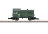 Freight Train Baggage Car