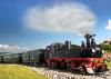 Dampflokomotive 99 587
