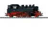 Locomotive à vapeur série 64