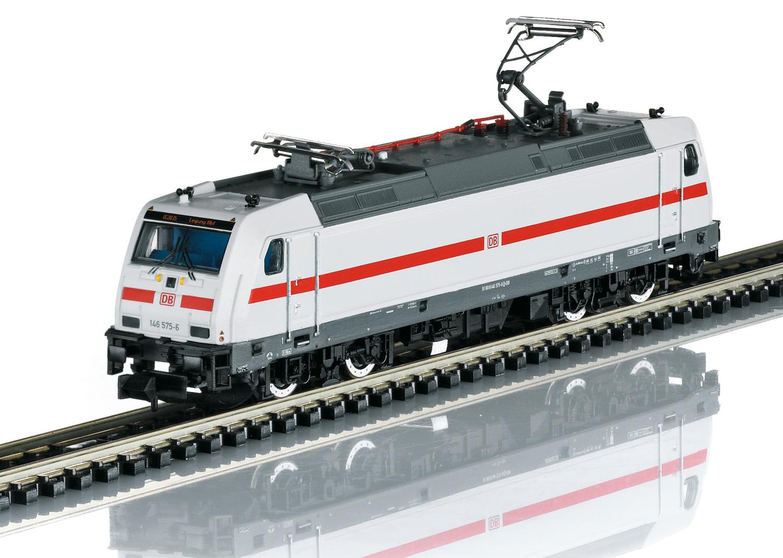 Elektrolokomotive Baureihe 146.5