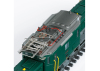 "Class Ce 6/8 II ""Crocodile"" Electric Locomotive"