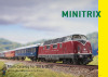 MINITRIX Katalog 2019/2020 EN