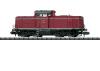 Diesellokomotive Baureihe V 100.10