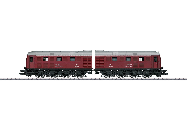 Diesel Locomotive, Road Number V 188 001 a/b