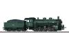Dampflokomotive Gattung G 5/5