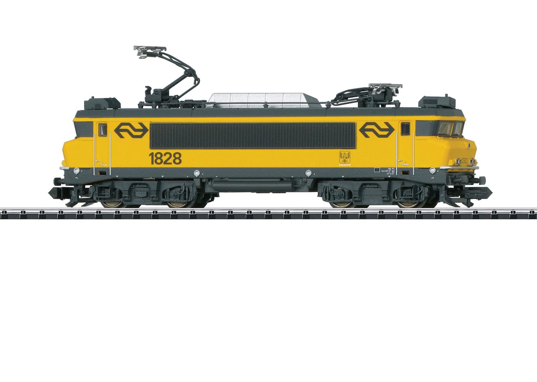Elektrolokomotive Serie 1800