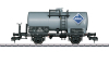 """ARAL"" Privately Owned Tank Car"