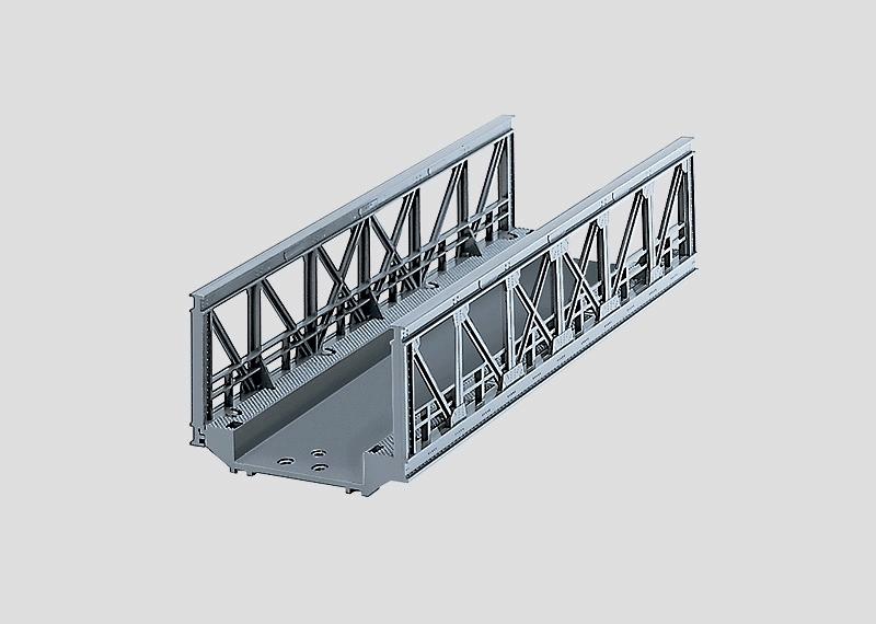 Truss Bridge M Rklin