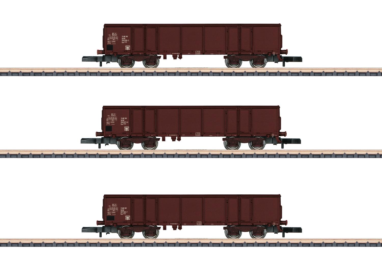 Freight Car Set