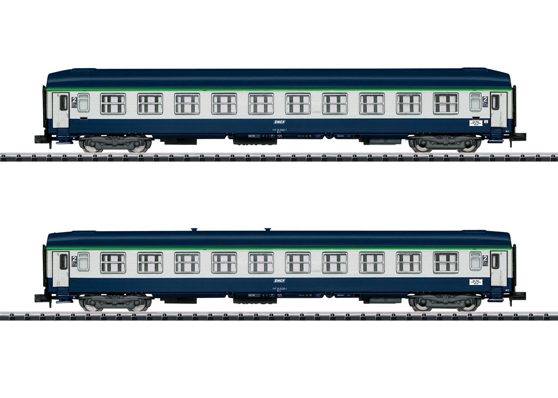 """Schnellzugwagen-Set """"Orient-Express"""""""