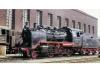 Schlepptender-Dampflokomotive BR 37 (ehem. BR 24)