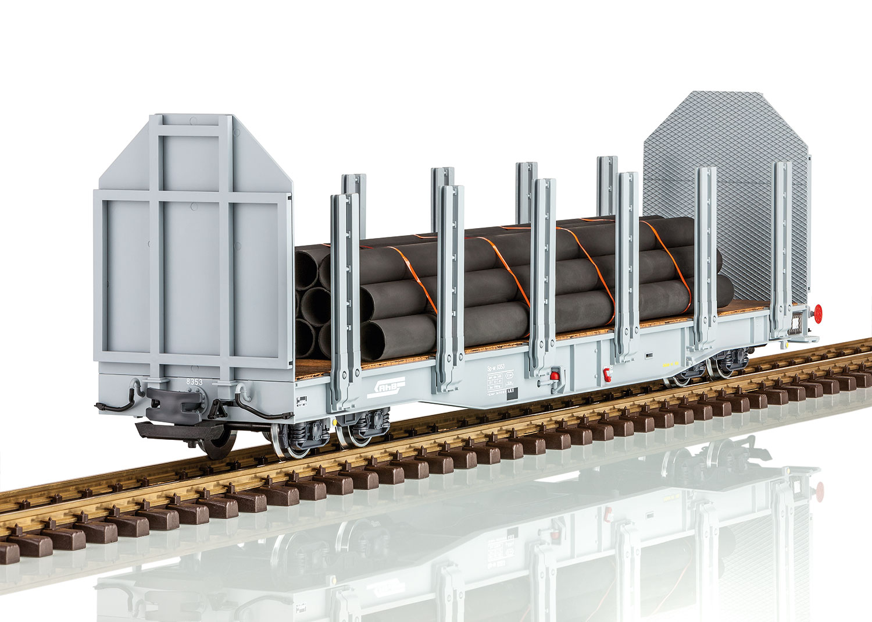 RhB Doppelrungenwagen