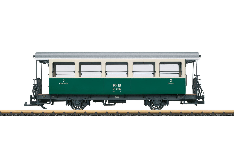RhB Personenwagen B 2082