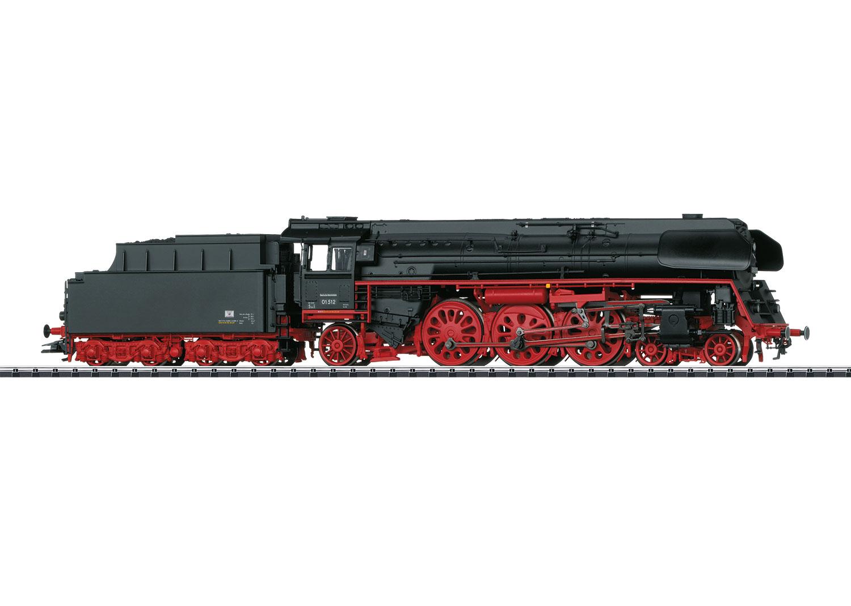 Dampflokomotive Baureihe 01.5