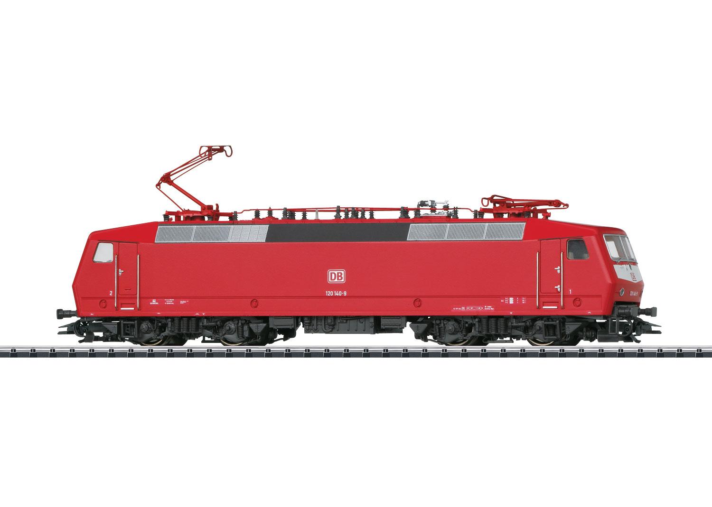Elektrolokomotive Baureihe 120.1