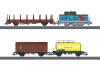 """Era VI Swedish Freight Train"" Digital Starter Set"