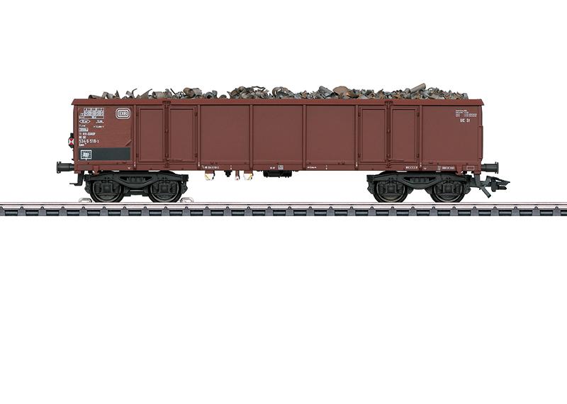 Wagon marchandises Eaos 106