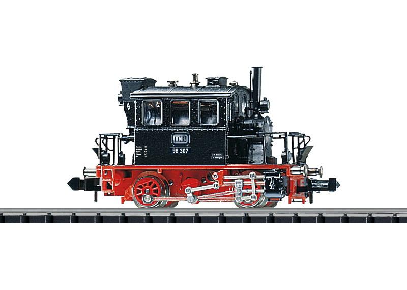 Tenderlokomotive