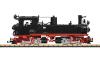 Steam Locomotive, Road Number 99 1568-7
