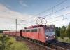 Class 150 Electric Locomotive