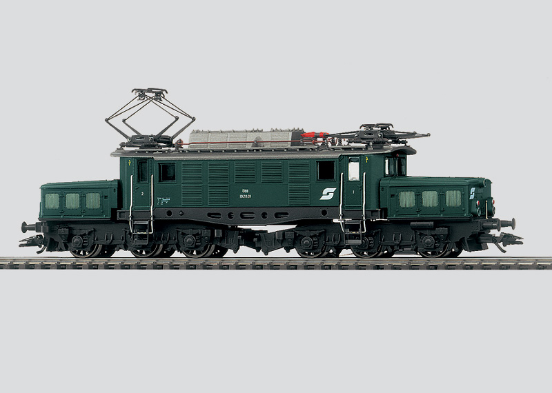 Schwere Güterzuglokomotive