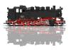 DR Steam Locomotive VII K, Road Number 99 731