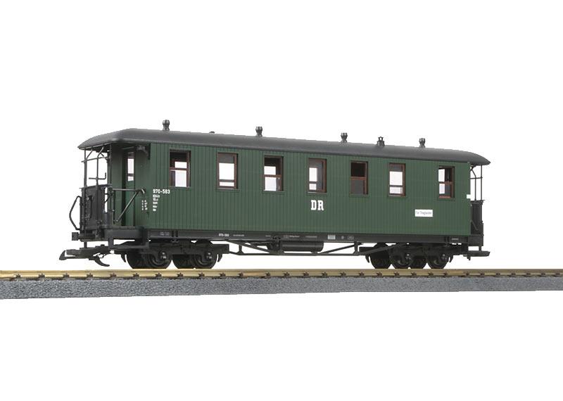 DR Passenger Car 970-583