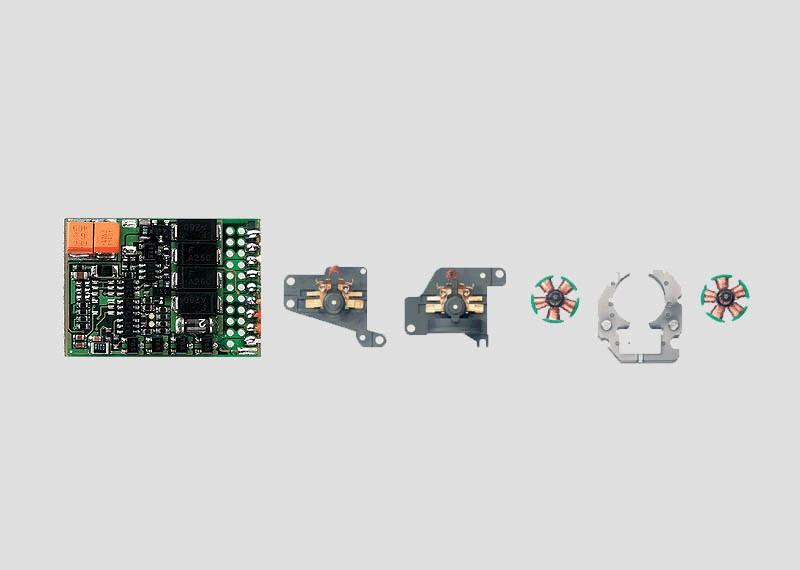 mfx High-Efficiency Propulsion Kit.