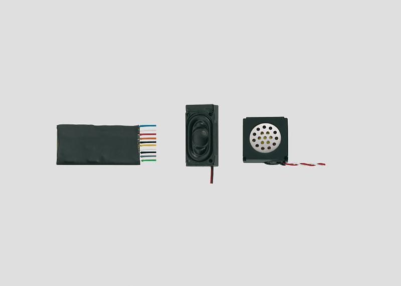märklin SoundDecoder mSD.