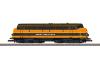 Class 1100 Diesel Lokomotive