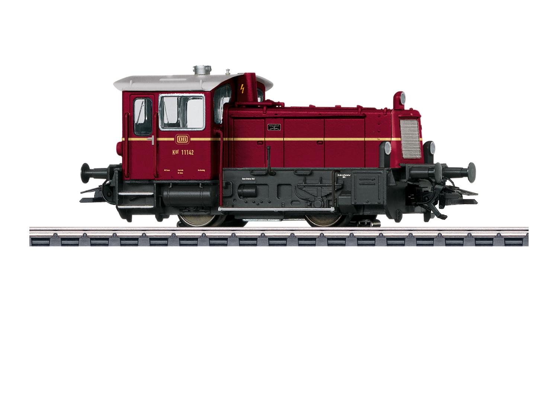 Class Köf III Diesel Locomotive