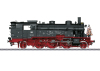 Christmas Tank Locomotive, Road Number 75 2412