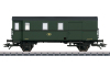 Type Pwgs 41 Freight Train Baggage Car