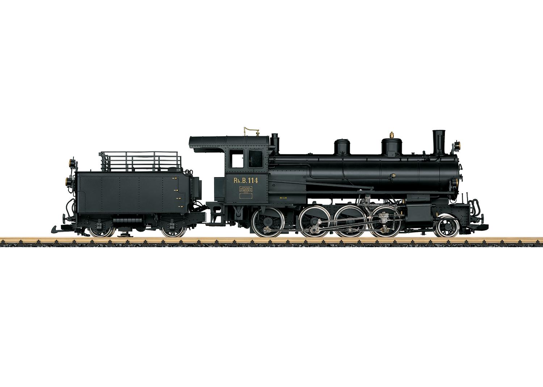 Class G 4/5 Steam Locomotive