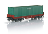 "Märklin Start up - Wagen-Set ""Containerverladung"""