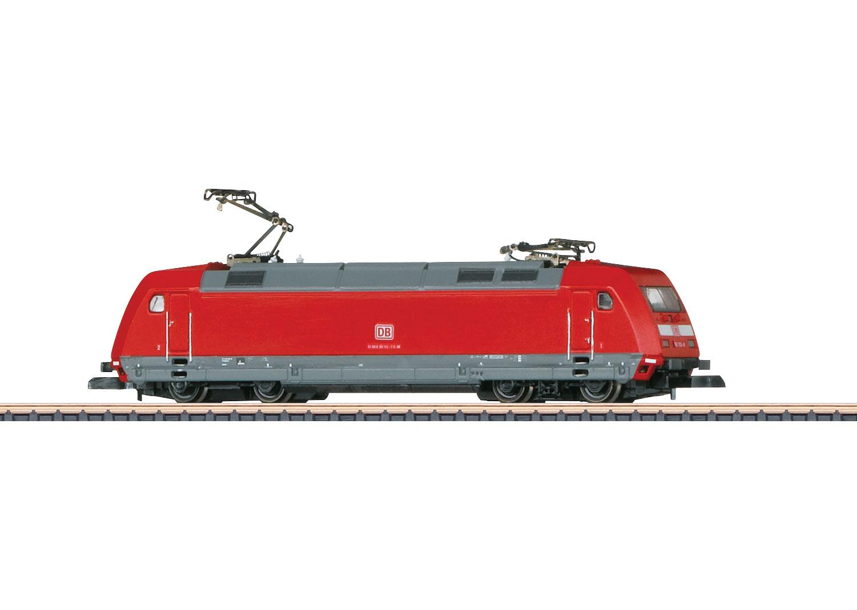 DB AG Class 101 Electric Locomotive