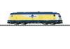 Diesellokomotive Baureihe 246