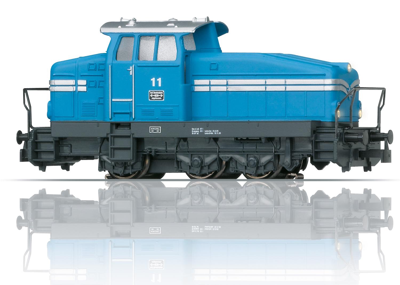 Märklin Start up - Diesellokomotive DHG 500