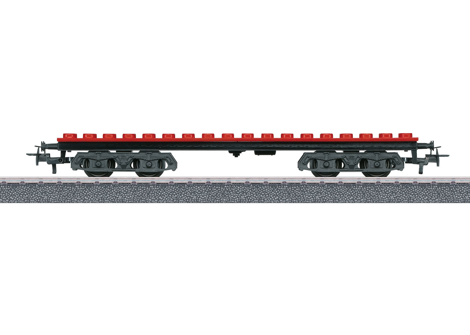 Märklin Start up - Bausteinwagen