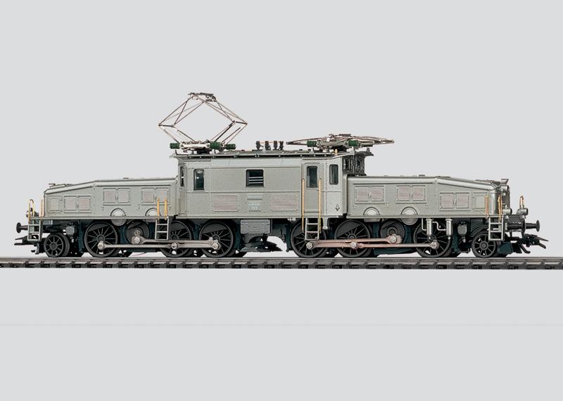 Lokomotive Millennium