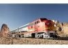 Santa Fe F7A Diesel Locomotive