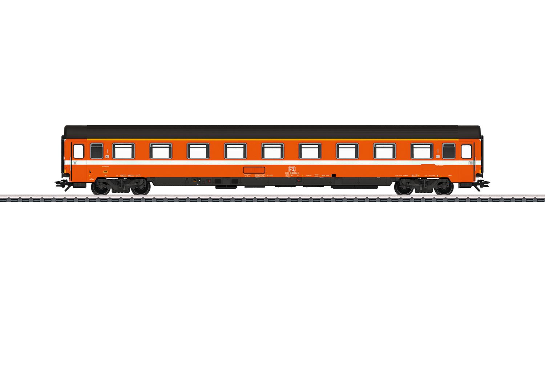 Personenwagen 1. Klasse