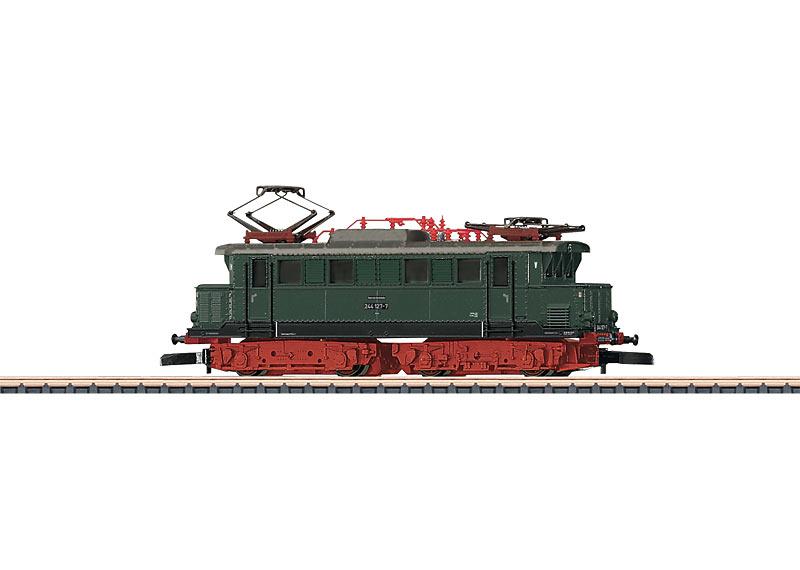 Elektrolokomotive Baureihe 244