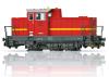 Märklin Start up - DHG 700 Diesel Locomotive