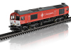 Class 77 Diesel Locomotive